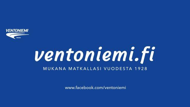 Ventoniemi Oy - Kokemuksia - Tilausajot.net 73bee38842